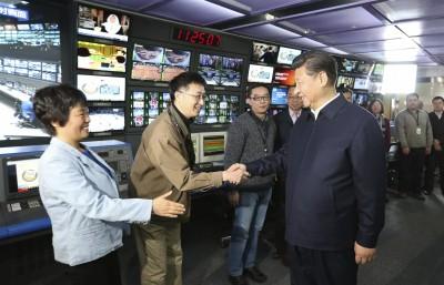 中國國有電視台偏頗報導香港抗爭 違英國中立規範