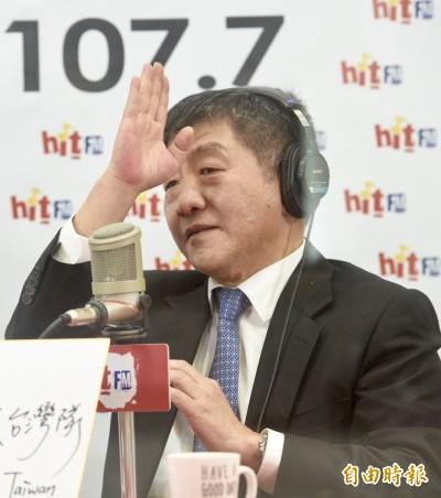 中國狂罵台灣隱匿疫情 陳時中:一句「互相取暖」惹怒他們