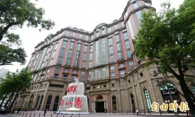 台北文華東方酒店裁員212人 勞動局徹夜清查
