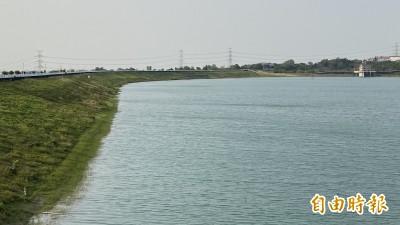 梅雨助攻 嘉南第二期稻作6月17日起分區開始供灌