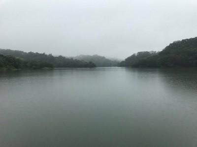 梅雨鋒面帶來豐沛降雨量 大新竹今夏供水無虞