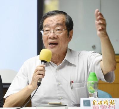 總統明提名 考試院長黃榮村、副院長周弘憲