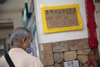 新加坡再增373病例 95天來首次無本地人確診