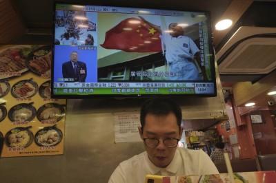 「港版國安法」效應…港府宣布成立專責小組整頓香港電台