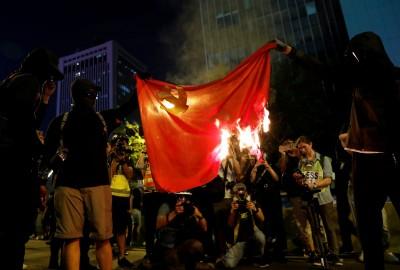 自民黨連署反對「港版國安法」 日共:中共應立刻收手