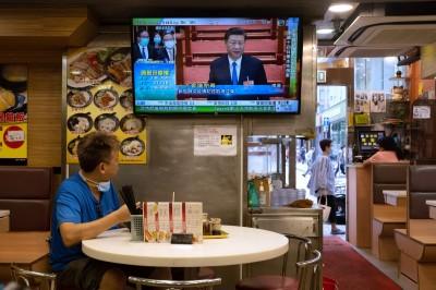 香港下一步何去何從  分析:川普似不會硬槓北京