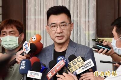 中國人大通過港版國安法 國民黨發聲明表遺憾