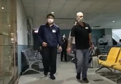 美通緝犯竟到大學校園交流 校方:我們也是受害者