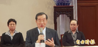 考試院存廢 黃榮村:去年修法已有進步價值 但一定要面對
