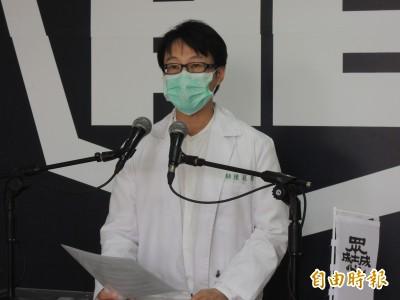 韓國瑜再提抗告訴請暫停罷免 陳冠榮籲韓尊重民意