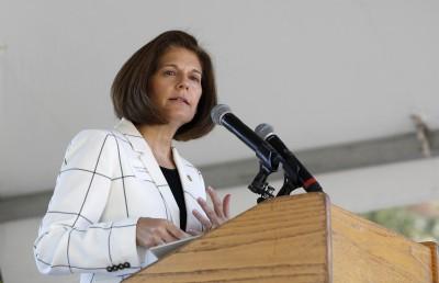 拜登副手難尋 美國首位拉丁裔參議員表示不感興趣