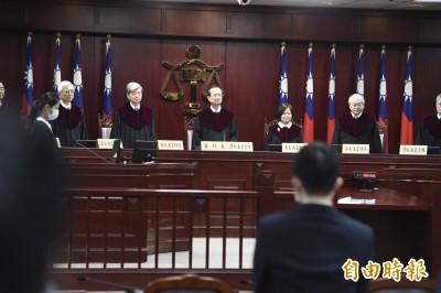 刑法通姦罪違憲  日韓中國已除罪化