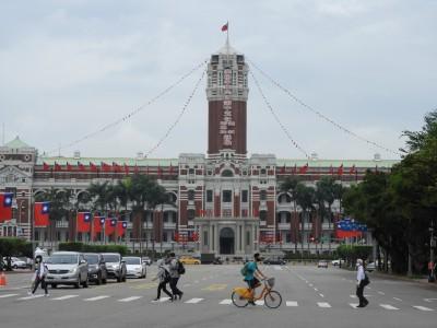 冒總統府發釣魚電郵  刑事局:德資安業者判斷「中國攻擊台灣政府」