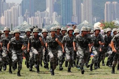 傳美國最快本週宣布 3千名共軍背景中國留學生驅逐出境