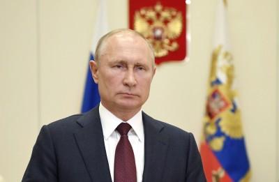軍情動態》擴充勢力動作頻頻! 俄國總統普亭欲擴增敘利亞境內基地