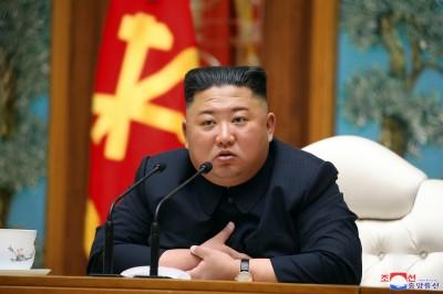 中國有盟友了!北韓發聲支持港版國安法