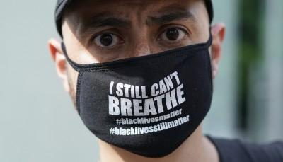 「我不能呼吸」延燒全美 美國近年著名警察殺人案一覽