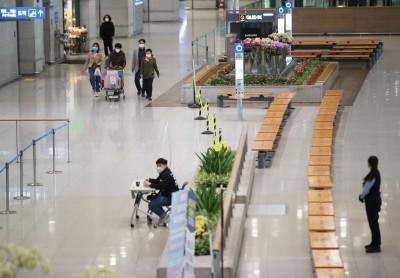 武漢肺炎》在南韓外國人6月起離境前需申請證明 再入境免交診斷書