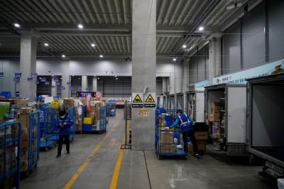 武漢肺炎》南韓電商群聚感染已達111例 今全國增27確診