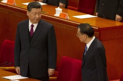 李克強稱6億人月入僅4K 中國官媒急刊習近平舊講稿滅火