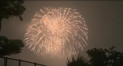 「惡疫退散」 日本今晚全國同步施放5分鐘煙火