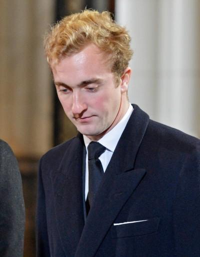 違反規定參加多人趴後確診 比利時王子道歉