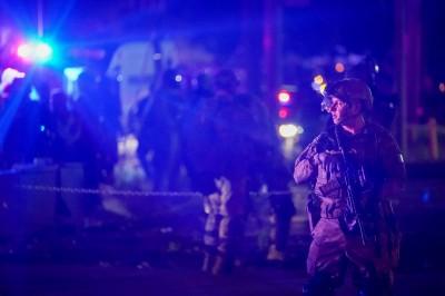 美國暴動鬧出人命!肯塔基非裔男遭維安部隊擊斃