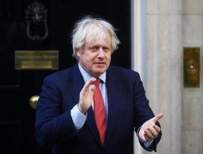 7名英國前外相聯合聲明 促為港版國安法成立國際小組