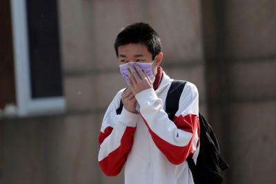 中國陝西53名學生不明原因發燒 官方稱「鼻病毒」非武漢肺炎