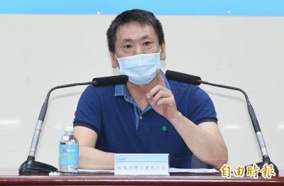 罷韓投票在即 藍委:即使被罷免仍要做到最後一天