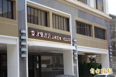 解封大爆單!鹿港國際級飯店 假日滿單到9月