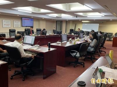中山國中增建停車位追加4成預算 北市府被批圖利