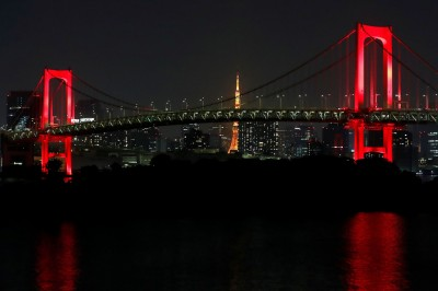 武漢肺炎》單日新增34人感染 東京都發布紅色警報