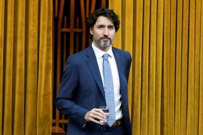 中國要加拿大撤「搜刮口罩」新聞 杜魯道回嗆:無法接受