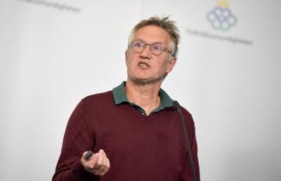 武漢肺炎》瑞典逾4400死 佛系防疫推手首度認錯