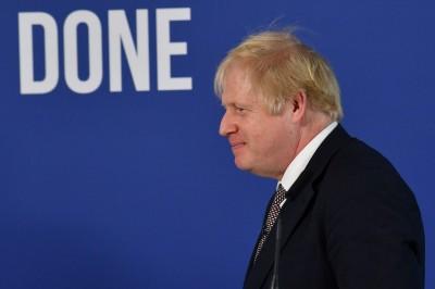 不會丟下港人不管!英國首相強森:香港能成功是因為他們享自由