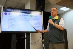 健康網》國內武漢肺炎疫苗進度快 新藥開發抑制力達90%