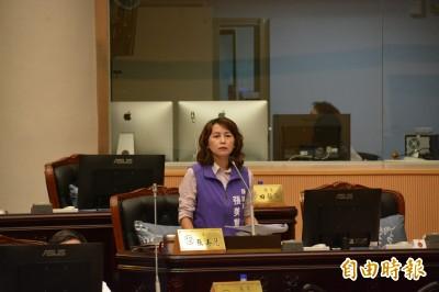 決策態度決定花蓮未來 議員要求徐榛蔚針對卜蜂案表態