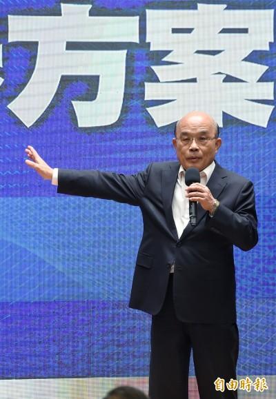 推動台灣產業新藍海 政院通過領航企業研發深耕計畫