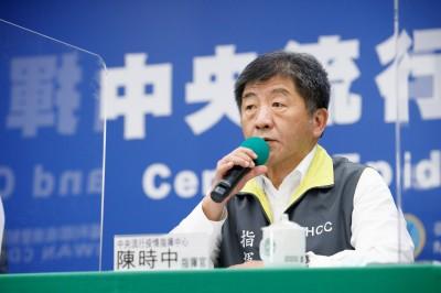 6/6罷韓投票 陳時中:長照機構住民可外出、居家檢疫者不行