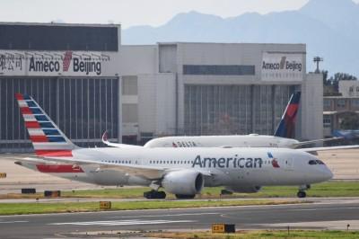 回應美禁飛令?中國宣布:8日起開放美國客運航班