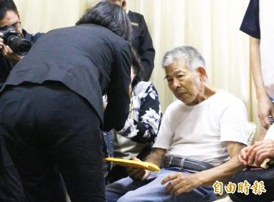 李承翰父抑鬱吐血離世 生前曾悲痛泣訴不滿判決