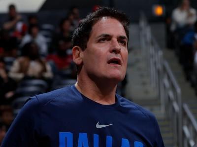 NBA獨行俠老闆宣布不投入總統大選 背後原因曝光