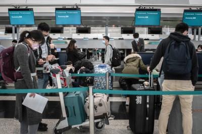 香港移民顧問:5月移民查詢為去年同期39倍 台灣最熱門