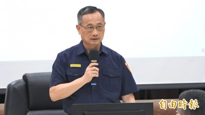 鐵警李承翰父親抑鬱逝世 警政署長:全力爭取應有權益