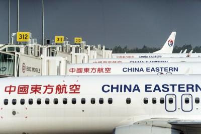 北京政策髮夾彎 路透:美計畫修改中國航班禁令