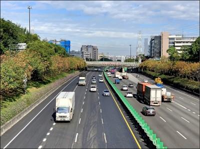 五楊高架規畫南延頭份 台北至新竹預計只需45分鐘