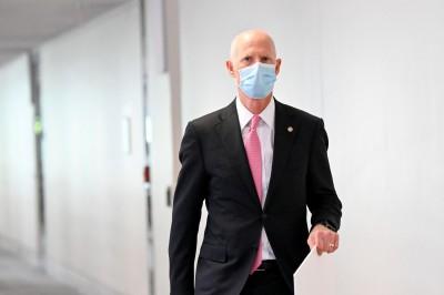 武漢肺炎》美參議員:中國意圖破壞或拖慢西方研發疫苗