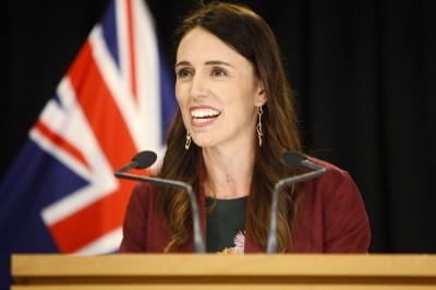 紐西蘭宣布病例歸零 可能與台灣共築「旅遊泡泡」