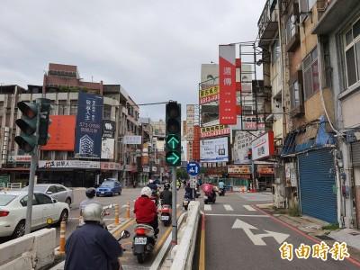 竹市啟動纜線地下化工程 籲駕駛注意路口號誌!